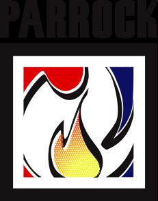 logo parrock